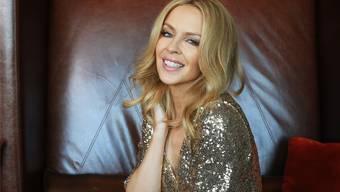 «Manche Menschen sind als Freunde besser als als Liebhaber», sagt Kylie Minogue über ihren besten Freund.