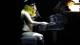 Lady Gaga ist mehrfach nominiert (Archiv)