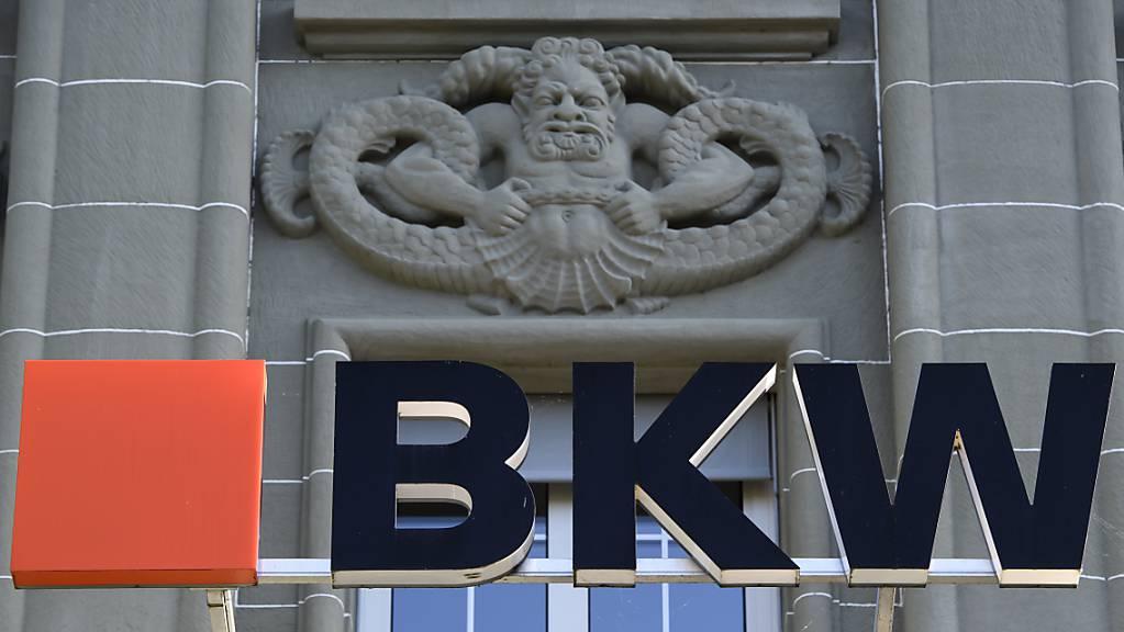 BKW kauft in Österreich zu. (Archivbild)