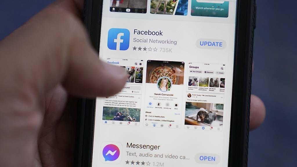 Medien: Facebook plant Sonderreglungen für Politiker abzuschaffen