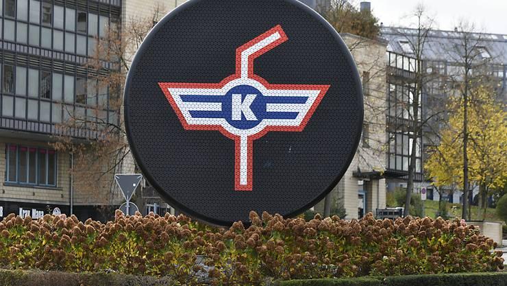 Der EHC Kloten orientiert sich in der Swiss League Richtung Spitze