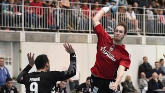 Handball Suhr-Aarau