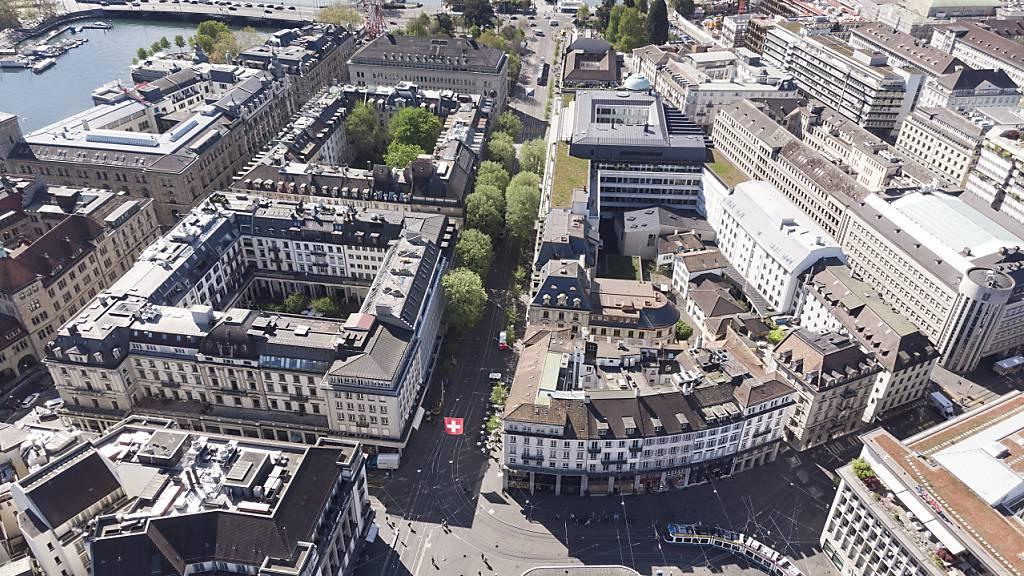 Zürcher Stimmberechtigte sagen Ja zur Steuervorlage