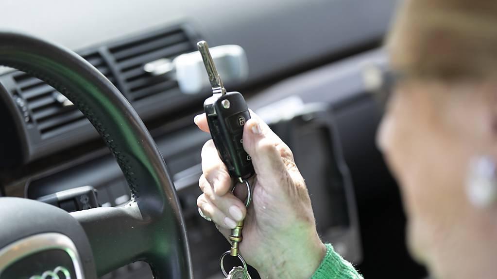 Das dänische Unternehmen GoMore bietet Carsharing mit Bâloise-Versicherung neu auch in der Schweiz an. (Archivbild)