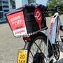 Für die Pick-E-Bikes braucht man einen Führerausweis.