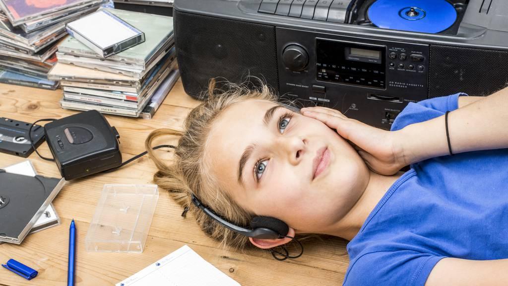 Netflix, Spotify und Co.: Das waren die Alternativen der 90er