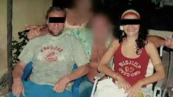 Beschuldigter Aargauer Brasilien