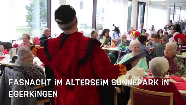 Fasnacht Egerkingen 2018
