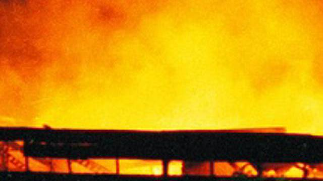 Tote bei Hausbrand in Gümligen (Archiv/Symbolbild)