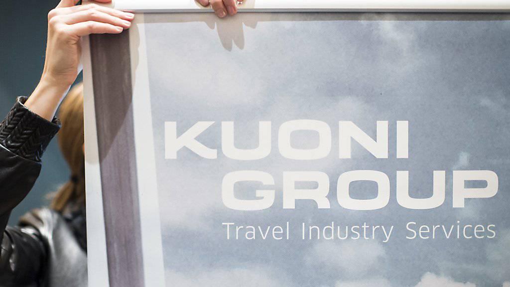 Verlust: Der Verkauf des Reiseveranstaltergeschäfts drückt Kuoni Group in die roten Zahlen. (Archivbild)