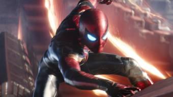 """Der Disney-Film """"Avengers: Infinity War"""" spielte weltweit zwei Milliarden Dollar ein. (Szenenbild)"""