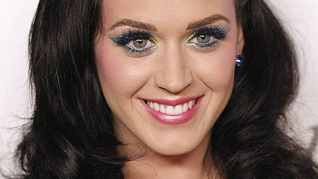 Sängerin Katy Perry (Archiv)