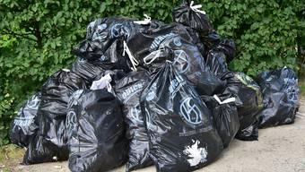 Firmen mit mehr als 250 Vollzeitstellen sind für die Sammlung und Entsorgung ihrer haushaltähnlichen Abfälle neu selber zuständig.