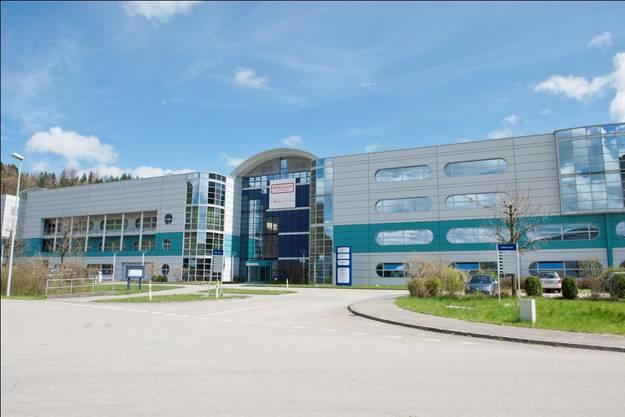 Nach langer Suche nach neuen Räumlichkeiten ist Competec mit dem ehemaligen Lego-Gebäude in Willisau fündig geworden