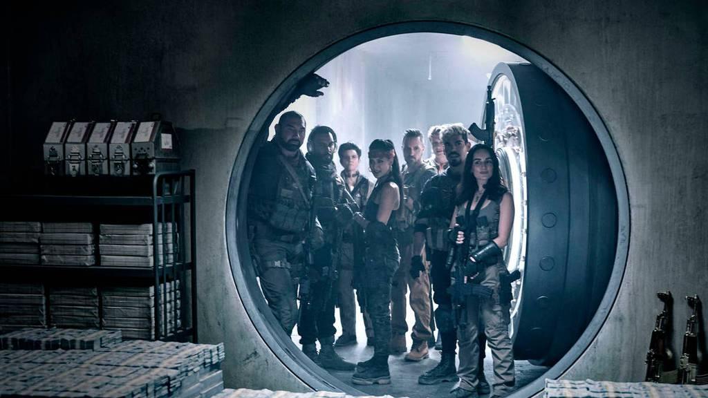 Netflix packt die grossen Kaliber aus – und könnte so das Kino retten