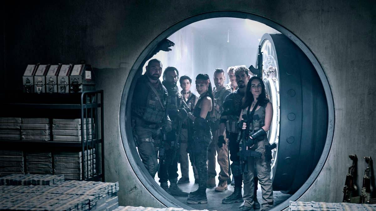 Mit «Army of the Dead» kommt ein richtiger Blockbuster auf Netflix.