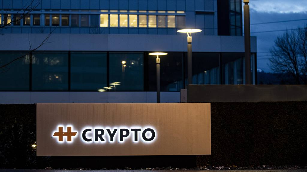 Sind noch immer manipulierte Crypto-Geräte im Einsatz?