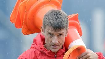 Urs Meier wird im Sommer Trainer von Rapperswil-Jona