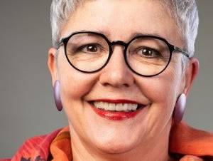 Brigitta Hartmann, ehemalige Genossenschafterin