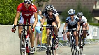 Geplant für Radrennfahrer: Velodrom in der geplanten Mehrzweckhalle. (Archiv)