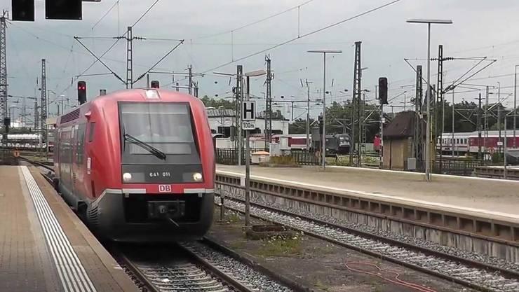 Einen IRE-Halt könnte es in Laufenburg wohl nur dann wieder geben, wenn nicht nur die Elektrifizierung der Hochrheinbahn endlich erfolgt, sondern der IRE zusätzlich im Halbstundentakt fährt.