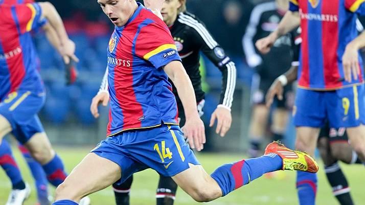 Unentschieden für Basel, Niederlage für YB