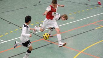 Siegreicher FC Solothurn im MacDonald-Cup