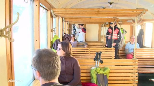 Uralte Ski-Tradition wiedererweckt