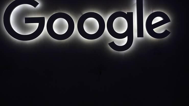 Google baut seine Cloud-Infrastruktur mit weiteren Unterseekabeln aus. (Archiv)