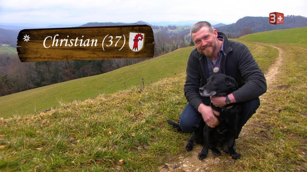 BAUER, LEDIG, SUCHT... ST15 - Portrait Christian (37)