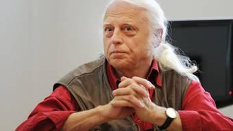 Der Autor Horst Bosetzky ist am 16. September 2018 mit 80 Jahren gestorben. (Archiv)