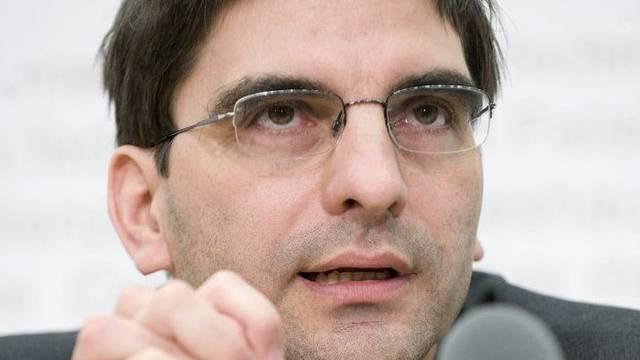 Professor und Ex-Chefökonom des Bundes: Aymo Brunetti (Archiv)
