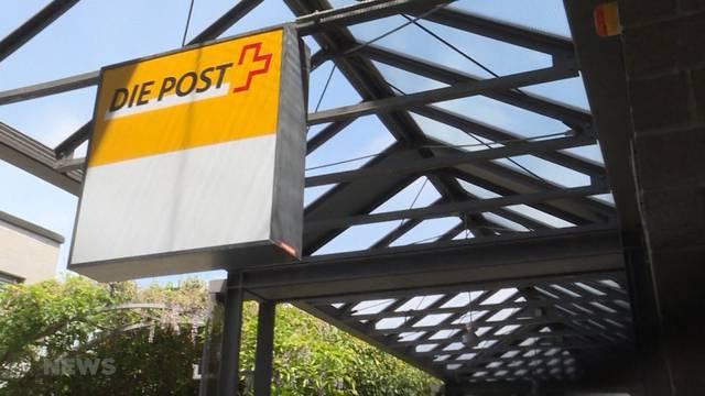 Kanton Bern: Kahlschlag im Poststellennetz