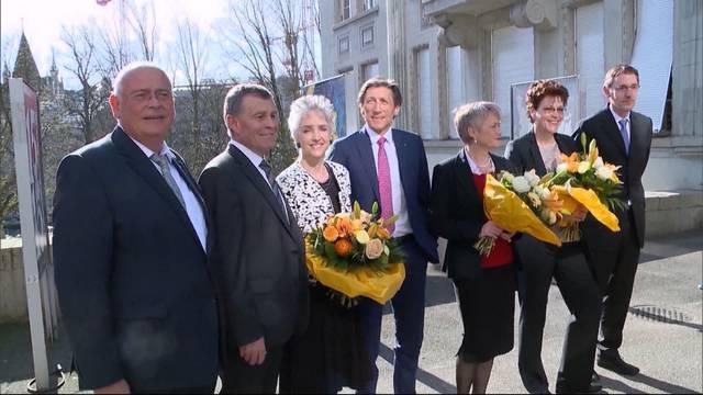 FDP grosser Gewinner der Zürcher Wahlen