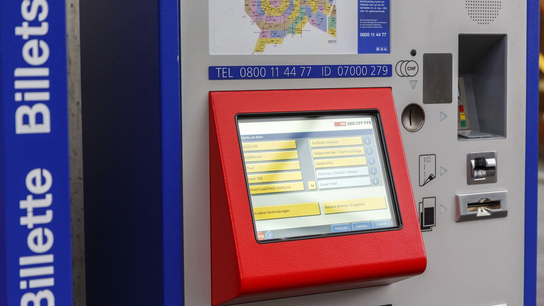 Brandanschlag: Pendlerchaos in Zürich sehr teuer