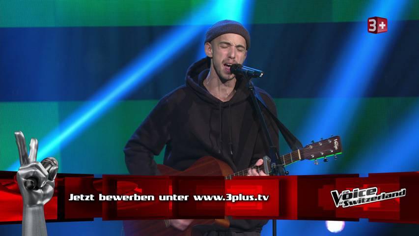 The Voice of Switzerland   Staffel 2 - Aufruf