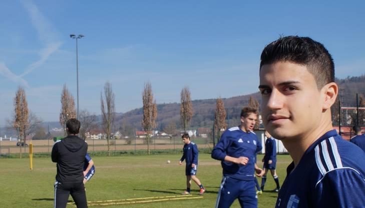 Daniele Romano lobt vor allem den Teamgeist