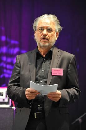 Robert Meier, Geschäftsführer von Fashion Fish
