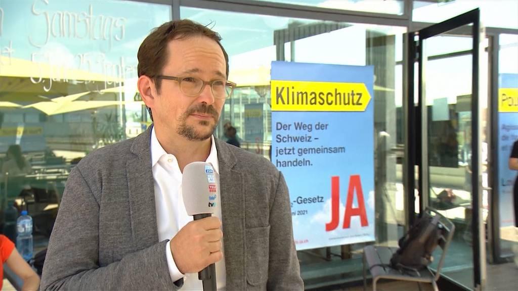 Balthasar Glättli zur CO2-Schlappe: «Es braucht die Grünen dringender denn je»