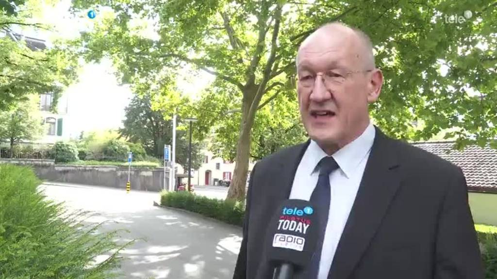 Heilmittelinspektor Čáp: «Gesundheit wird weiterhin aufs Spiel gesetzt»