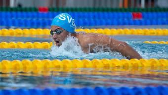 Tolunay Akçay holte sich die Bronze-Medaille an der Sommer-Schweizer-Meisterschaft in Aarau.