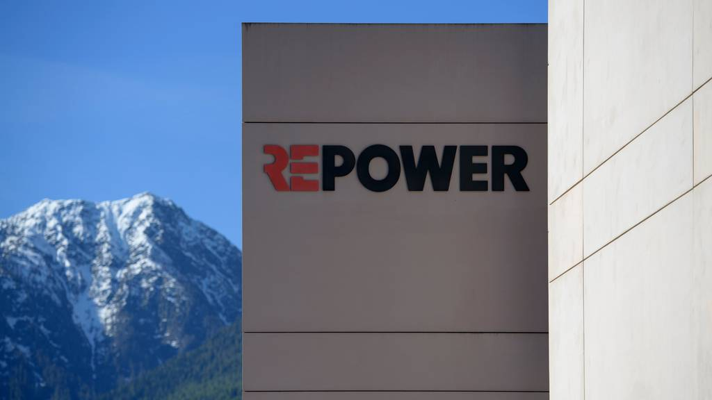 Repower kann operatives Ergebnis deutlich steigern