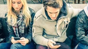 Ab diesem Schuljahr wird an der Kantonsschule Wettingen ein neues Fach unterrichtet: «Die digitale Gesellschaft und ihre Medien».