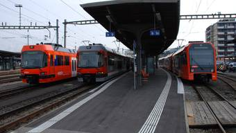 Im Kanton Bern soll das Angebot des öffentlichen Verkehrs effizienter und günstiger werden.