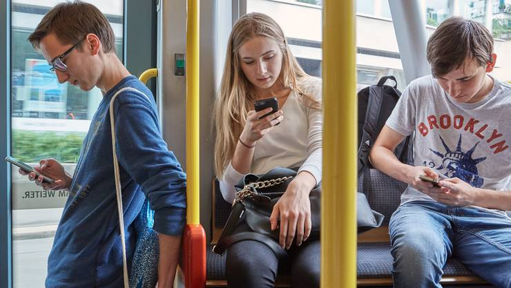 Die Kosten für die Banking-App für vorderhand junge Kunden dürfte in die Millionen gehen.