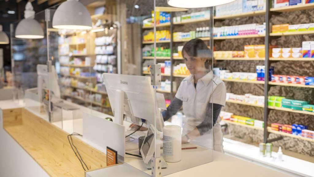Drohen Engpässe bei Medikamentenlieferungen?