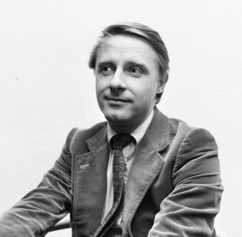 Kabarettist Emil Steinberger