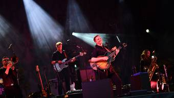 George Ezra am Stimmen-Festival