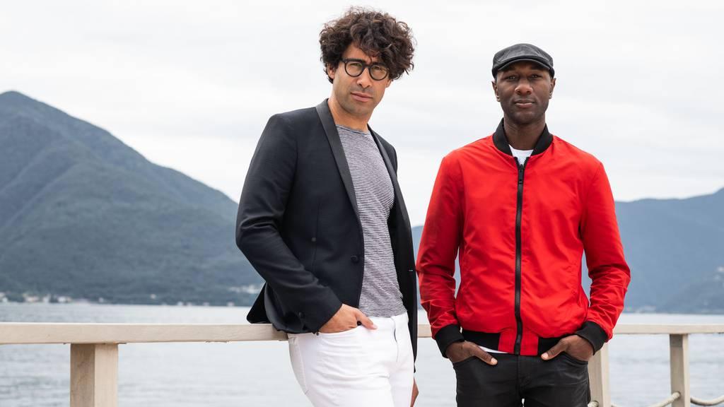 Kein Song doppelt: 500 Franken dank Aloe Blacc & Pegasus