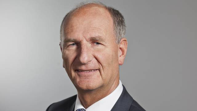 Gegen die Abzocker-Initiative: Berner SVP-Nationalrat Hansruedi Wandfluh (Archiv)